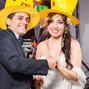 El matrimonio de Yami Galaz y Photo Memory 14