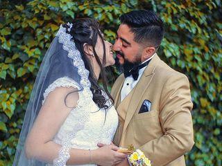 Fotografía tu Matrimonio 1