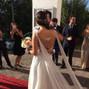 El matrimonio de Camila Rodriguez y Araceli Barrenechea Novias 12