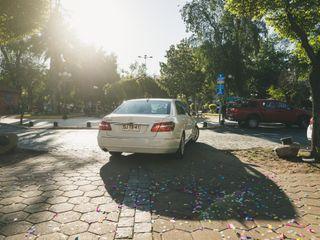Autos Novios VIP 3