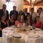 El matrimonio de Romina Santana Barahona y Casa Bosque 10