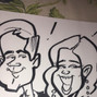 Dibújame Caricaturas y Retratos 12