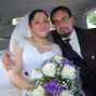 El matrimonio de María Eloísa Pérez Arias y Tara's 13
