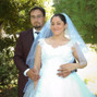El matrimonio de María Eloísa Pérez Arias y Tara's 14