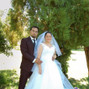 El matrimonio de María Eloísa Pérez Arias y Tara's 17