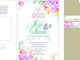 Invitaciones Maqueta 2