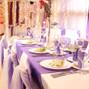 El matrimonio de Estefania Villar Contreras y Cecy Eventos 8