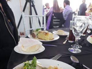 Banquetería Gourmet 3