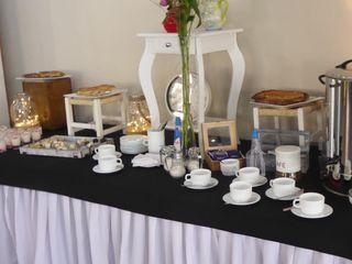 Banquetería Gourmet 5