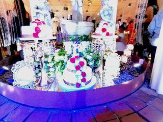 Pastelería Delicias 4