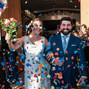 El matrimonio de María J. y Videoeventos 94