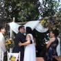 El matrimonio de Carolina Fabrega y Casa Maru 9