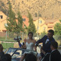 El matrimonio de Carolina Rios y Chevi51 8