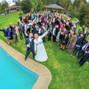 El matrimonio de Giovanne Gómez Contreras y Altos de Punucapa 40