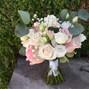 El matrimonio de Nathaly E. y Flores Kathy Holmes 9