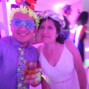 El matrimonio de Maciel Sandoval y Promosix 21