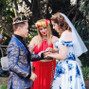 El matrimonio de Tulssi y Beltane Handfasting - Ceremonias simbólicas 32