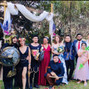 El matrimonio de Tulssi y Beltane Handfasting - Ceremonias simbólicas 33