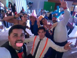 Troncoso Bravo Banquetería 7