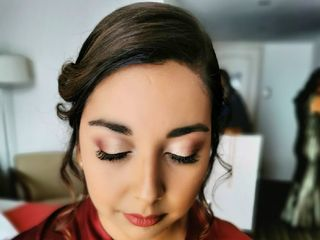 Alejandra Latin Beauty & Image Studio 3