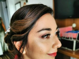 Alejandra Latin Beauty & Image Studio 5