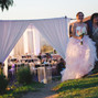 El matrimonio de Jacinta Divocchio y De La Rosa Events 2