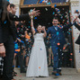 El matrimonio de Yaichi Pérez y Joaquín Hernández Fotografía 1
