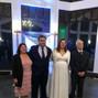 El matrimonio de Karina Cerna y Macramé Austral 3