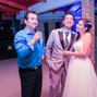 El matrimonio de Elizabeth Alvarez y JGEventos 12
