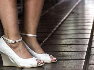 Avanza Novia - Zapatos 2