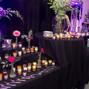 El matrimonio de Paula Bravo Acevedo y Centro de Eventos Valle Verde 14