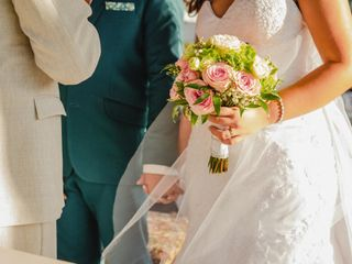 Sposa Urbana 2