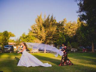 Sposa Urbana 4