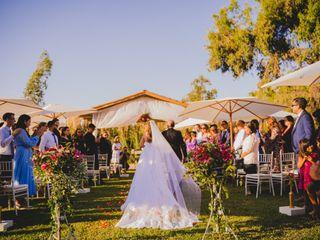 Sposa Urbana 5
