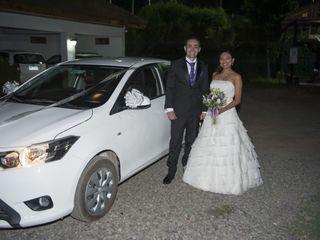 Auto Novia San Fernando 2
