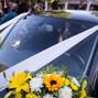 El matrimonio de Hamda y Classic Car Talca 2