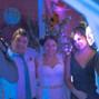 El matrimonio de Carolina Jara y Divino Vestido 4