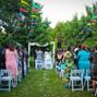 El matrimonio de Vania Mena y Amamajo Producciones 11