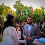 El matrimonio de Vania Mena y Amamajo Producciones 12