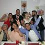El matrimonio de Geraldinne Scarlette Valdes Pavez y Terra Bella 25