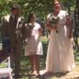 El matrimonio de Francia Veloso y Hacienda San Francisco 9