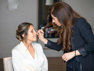 JenniferCarol Makeup 1