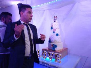 Canela Cake 2
