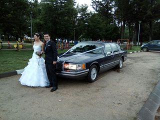 Mackay Wedding Cars 6
