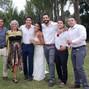 El matrimonio de Fabio y Centro de Eventos Los Castaños 10