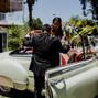 El matrimonio de Elizabeth Priscilla Gálvez Campos y Chevi51 10