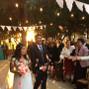 El matrimonio de Claudia Soto y Mantagua Village 19