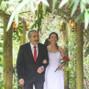 El matrimonio de Rebeca Opazo Quijada y Etnias 15