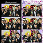 El matrimonio de Claudia Vidal Gonzalez y JamBox 3