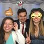 El matrimonio de Marcela M. y Click Flash Fotocabina 8
